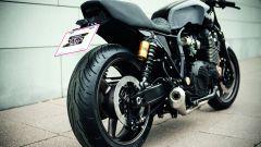 Yamaha XJR1300 Skullmonkee - Immagine: 6