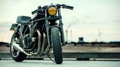 Yamaha XJR1300 Skullmonkee - Immagine: 1