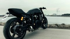 Yamaha XJR1300 Skullmonkee - Immagine: 7