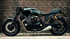 Yamaha XJR1300 Skullmonkee - Immagine: 8