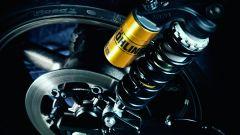Yamaha XJR1300 Skullmonkee - Immagine: 11