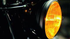 Yamaha XJR1300 Skullmonkee - Immagine: 9