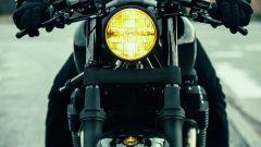 Yamaha XJR1300 Skullmonkee - Immagine: 5