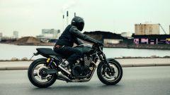 Yamaha XJR1300 Skullmonkee - Immagine: 4