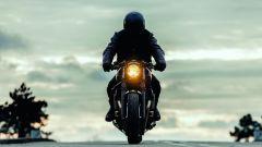 Yamaha XJR1300 Skullmonkee - Immagine: 2