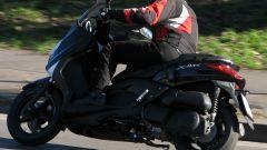 Yamaha X-Max 250 ABS - Immagine: 5
