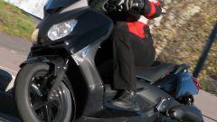 Yamaha X-Max 250 ABS - Immagine: 3