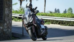 Yamaha Xmax 300, dopo 7 i primi sette mesi i risultati sono ottimi
