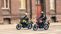 Yamaha XSR 125 2021: motore, com'è fatta, prezzo