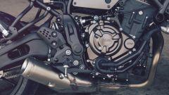 Yamaha XSR700 2016 - Immagine: 34