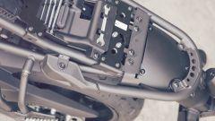 Yamaha XSR700 2016 - Immagine: 35