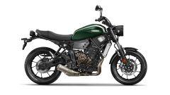 Yamaha XSR700 2016 - Immagine: 17
