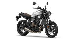 Yamaha XSR700 2016 - Immagine: 20