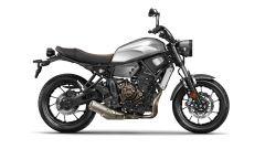 Yamaha XSR700 2016 - Immagine: 19