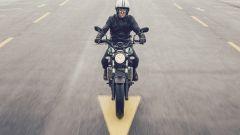 Yamaha XSR700 2016 - Immagine: 4