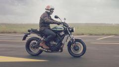 Yamaha XSR700 2016 - Immagine: 3