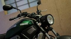 Yamaha XSR700: giorno 1 - Immagine: 4
