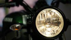 Yamaha XSR700: giorno 1 - Immagine: 6