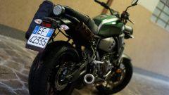 Yamaha XSR700: giorno 1 - Immagine: 3