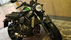 Yamaha XSR700: giorno 1 - Immagine: 2
