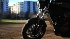 Yamaha XSR700: giorno 3 - Immagine: 4
