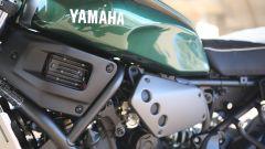 Yamaha XSR700: giorno 3 - Immagine: 7