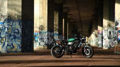 Yamaha XSR700: giorno 3 - Immagine: 2