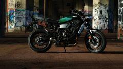 Yamaha XSR700: giorno 3 - Immagine: 1