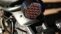 Yamaha XSR700: giorno 3 - Immagine: 15