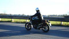 Yamaha XSR700: giorno 4 - Immagine: 2