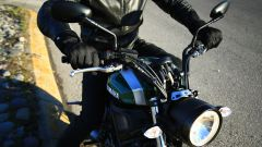 Yamaha XSR700: giorno 4 - Immagine: 3