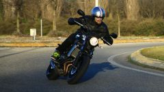 Yamaha XSR700: giorno 4 - Immagine: 6