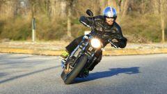 Yamaha XSR700: giorno 4 - Immagine: 7