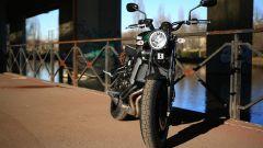 Yamaha XSR700: giorno 5 - Immagine: 4
