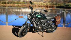 Yamaha XSR700: giorno 5 - Immagine: 6