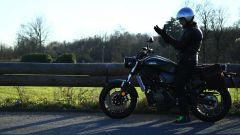 Yamaha XSR700: giorno 5 - Immagine: 2