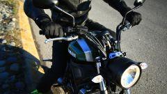 Yamaha XSR700: giorno 5 - Immagine: 3