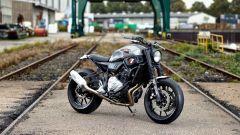 Yamaha XSR700 Super 7 by JvB-moto - Immagine: 3