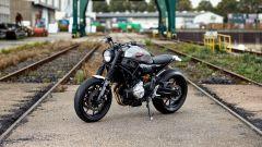 Yamaha XSR700 Super 7 by JvB-moto - Immagine: 4
