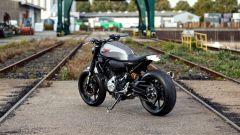 Yamaha XSR700 Super 7 by JvB-moto - Immagine: 5