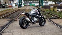 Yamaha XSR700 Super 7 by JvB-moto - Immagine: 7