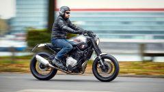 Yamaha XSR700 Super 7 by JvB-moto - Immagine: 9