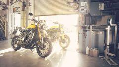 Yamaha XSR900 2017 (2)