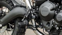 Yamaha XSR900 Monkeebeast, l'ultima creatura di Wrenchmonkees - Immagine: 8