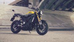 Yamaha XSR900 - Immagine: 3