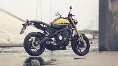 Yamaha XSR900 - Immagine: 4