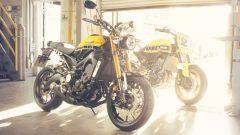 Yamaha XSR900 - Immagine: 1