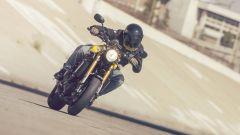 Yamaha XSR900 - Immagine: 6