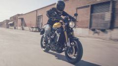 Yamaha XSR900 - Immagine: 7