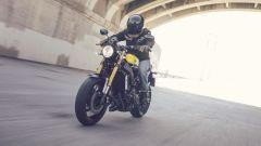 Yamaha XSR900 - Immagine: 8